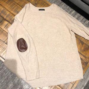 J-Crew fall sweater size M